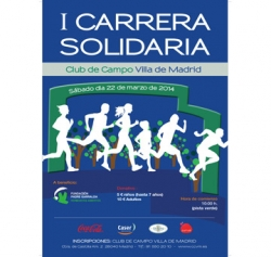 La carrera se celebrará el próximo 22 de marzo