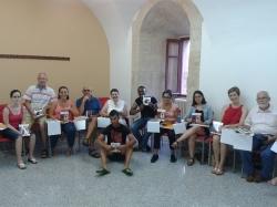 Curso de la Universidad Pontificia de Salamanca