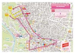 La carrera, de 7,2 km, se celebrará el domingo 11 de mayo en Madrid