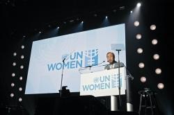 UN Women/Chasi Annexy