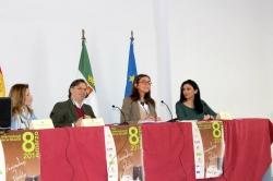 Encuentro intermancomunal de mujeres en Plasencia