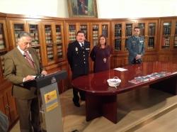 Subdelegado de Gobierno en Huelva, Enrique Pérez Viguera