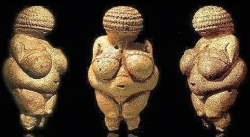 Venus Willendorf.