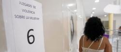 Los juzgados de violencia sobre la mujer han registrado un aumento del número de casos tramitados