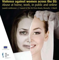La Agencia de los Derechos Fundamentales de la UE ha realizado la mayor encuesta del mundo sobre Violencia de Género entre los Estados miembros