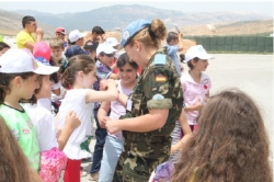 Imagen del Ministerio de Defensa de España- mde.es
