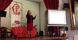 Mar Fernández, del programa de Emprendimiento de Mujeres en Igualdad