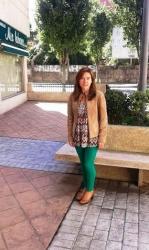 •Marián García Míguez presidirá la Asociación de Mulleres en Igualdade de Vigo en sustitución de la anterior presidenta, Mónica Barreras Viso