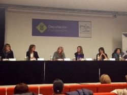 Mesa redonda para debatir la situación de la Violencia de Género en España