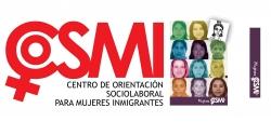 COSMI trabaja con mujeres inmigrantes en Madrid desde el año 2004