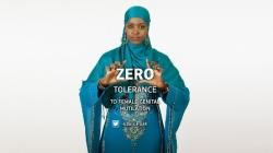 Ifrah Ahmed, activista somalí.