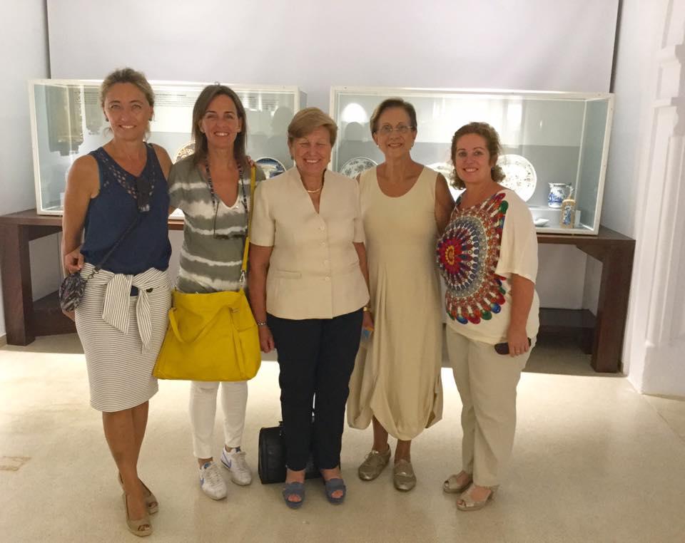 Anuncios contactos mujeres en Menorca