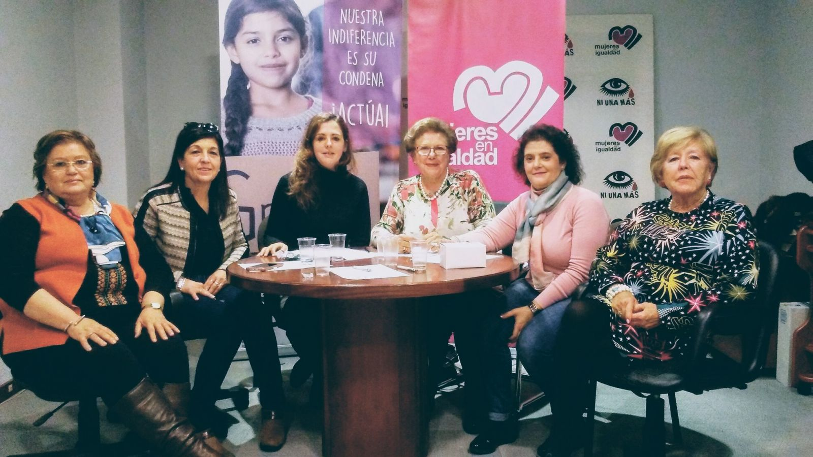 contacto mujeres lucena
